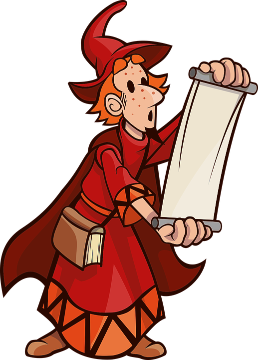 wizard-cantrip-spells-magic
