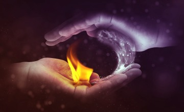 25 Ways to Use a Monk's Elemental Attunement | The Dungeon Hacker